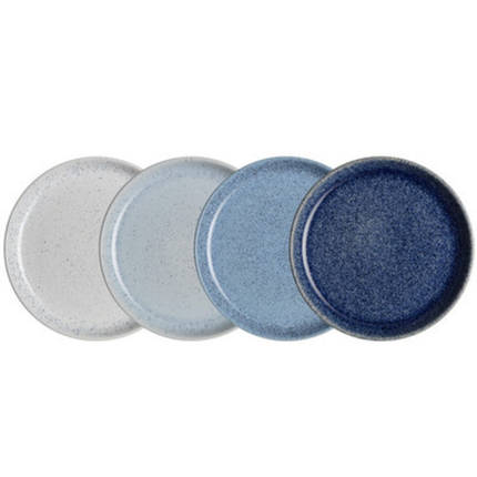 Studio Blue Salad Plate - Set of 4