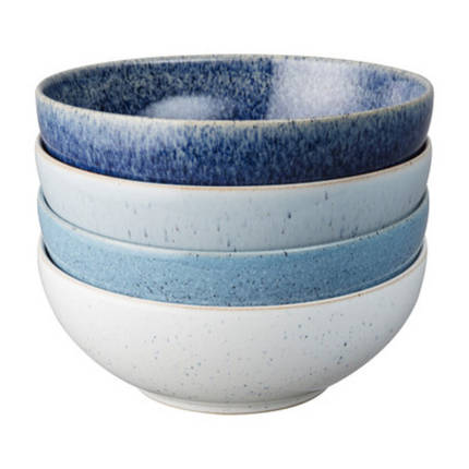 Studio Blue Cereal Bowl - Set of 4 OUT OF STOCK