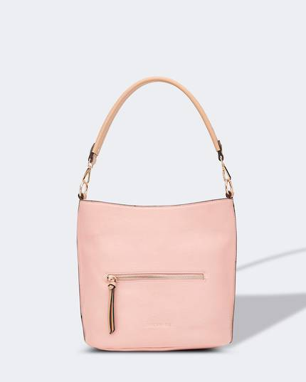 Baby Juno Handbag - Pale Pink OUT OF STOCK