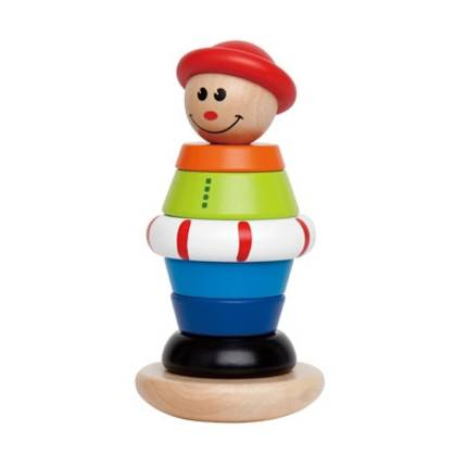 Stacking Toy - Jack - OUT OF STOCK