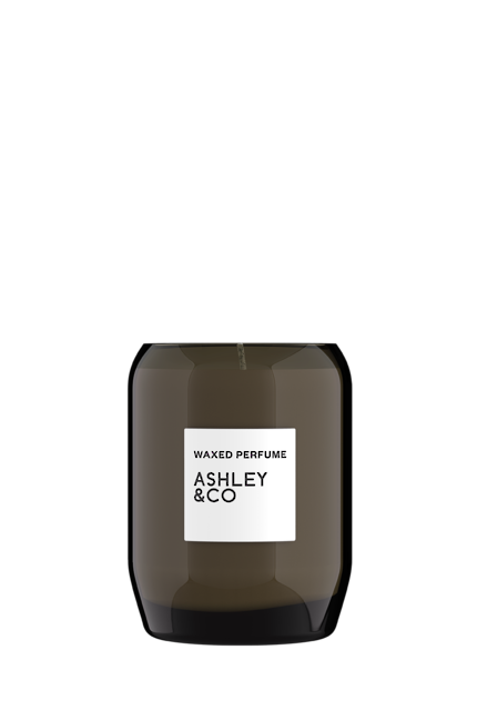 Ashley & CO. Waxed Perfume - Blossom & Gilt