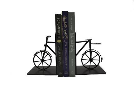 Pair Bicycle Bookends OUT OF STOCK