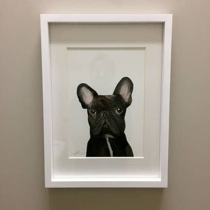 For Me by Dee - Gilbert the French Bulldog