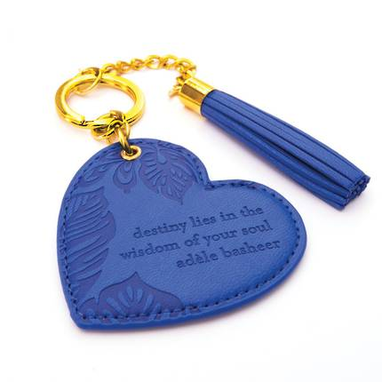 Key Chain - Lapis
