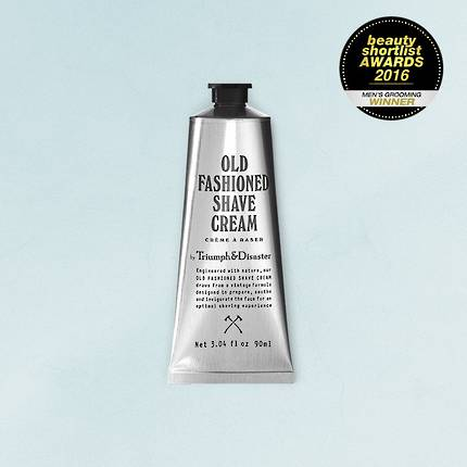 Old Fashioned Shave Cream Tube - 90mL