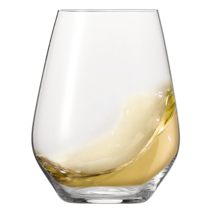 Stemless Wine Tumblers - Set of Four