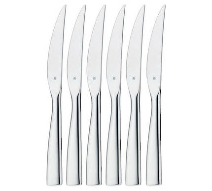 WMF Diamondis Steak Knives - Set of 6