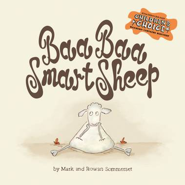 Book - Baa Baa Smart Sheep