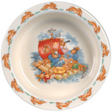 Bunnykins Baby Plate - OUT OF STOCK