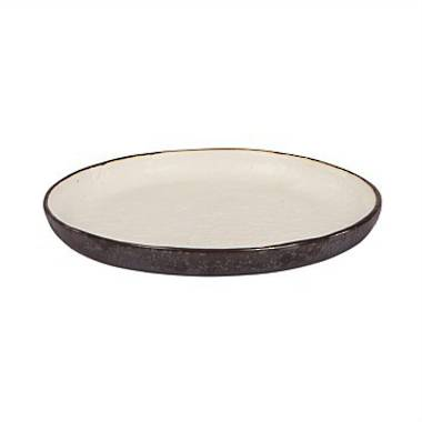 Esrum Two-tone Dessert Plate