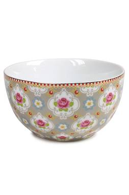 Pip Blossom Khaki Bowl 15cm - OUT OF STOCK