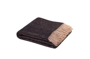 Weave Shetland Throw - Lerwick Vintage - OUT OF STOCK