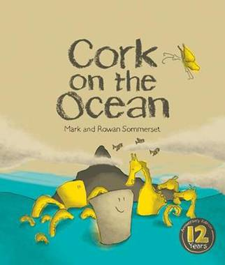 Book - Cork on the Ocean