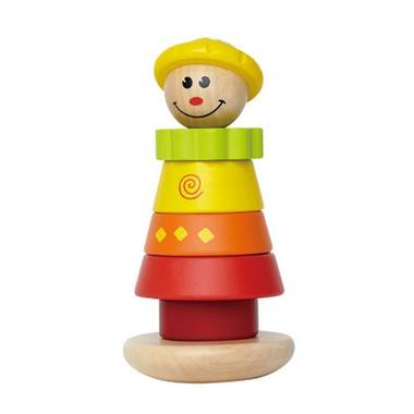 Stacking Toy - Jill