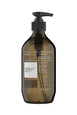 Ashley & CO. Botanical Hand Wash - Tui & Kahili