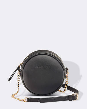Bethany Cross Body Bag - Black