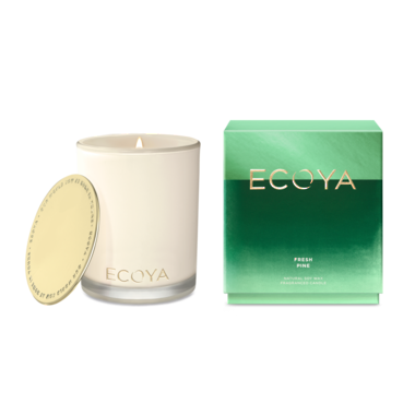 Ecoya Madison Jar - Fresh Pine