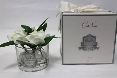 Perfumed Gardenias - Clear