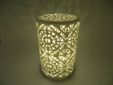 Morrocan Shadow Light - OUT OF STOCK