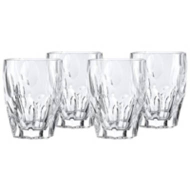 Sphere Whiskey Tumblers (Set of 4)