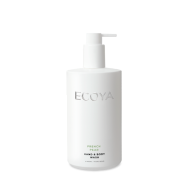 Ecoya Wash - French Pear - OUT OF STOCK