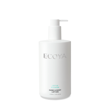 Ecoya Lotion - Lotus Flower