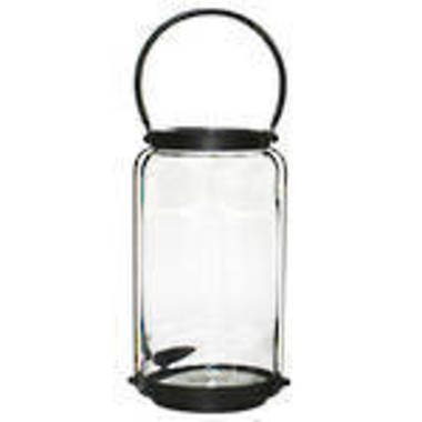 French Country - Cabin Lantern Tall