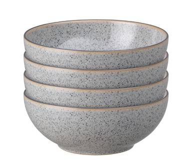Studio Grey Cereal Bowls - Set of 4