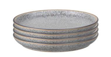 Studio Grey Dinner Plates - Set of 4