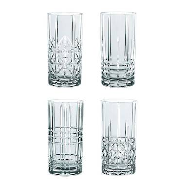 Highland Mixed Long Drink (Set of 4)