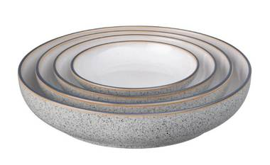 Studio Grey Nesting Bowls - Set of 4