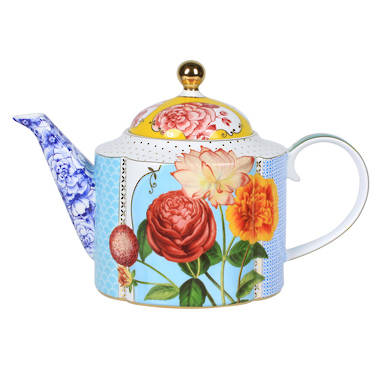 Pip Royal - Teapot