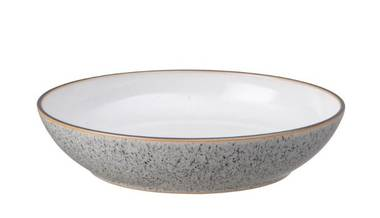 Studio Grey Pasta Bowl - White