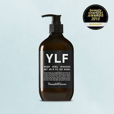 YLF Body Wash - 500mL
